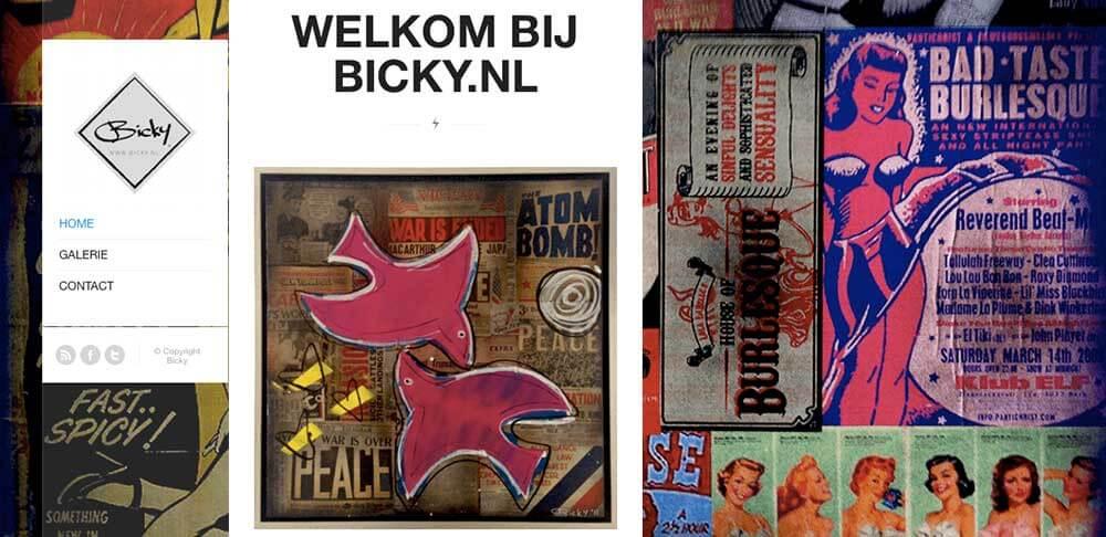 Bicky.nl