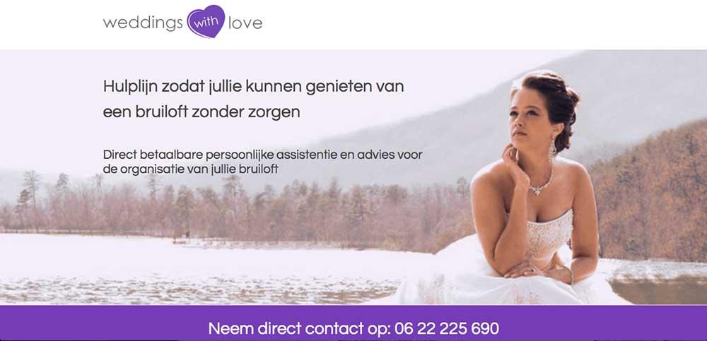 Weddingswithlove.nl