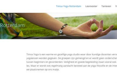 Timsa Yoga
