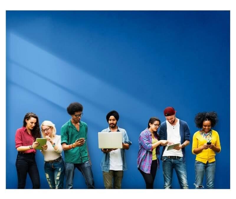 Social media: wat wel en wat zeker niet
